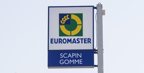 Officina Euromaster